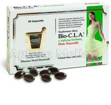 Pharma nord BIO-CLAzielona herbatą - 90 kaps. 6801621