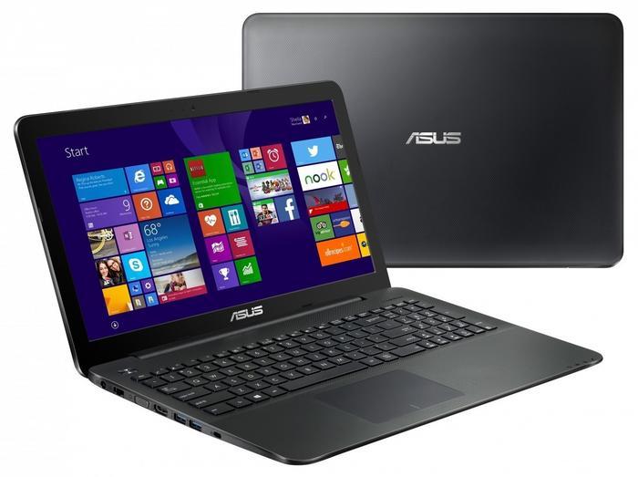 "Asus X554SJ-XX024T 15,6"", Pentium 2,0GHz, 4GB RAM, 1000GB HDD (X554SJ-XX024T)"