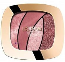 Loreal Color Riche Quad S10 Seductive Rose 2,5g