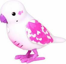 Cobi Little Live Pets - Ptaszek ćwierkający i mówiący - bez klatki - 28039