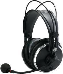 AKG HSC 271 czarne