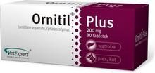 Ornitil Plus 30 tbl.