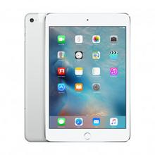 Apple iPad mini 4 128GB LTE Silver (MK8E2FD/A)