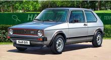 Revell VW Golf 1 GTI 07072