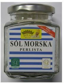 Royal Brand Sól morska perlista 200 g
