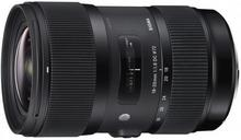 Sigma 18-35mm f/1.8 A HSM DC Canon