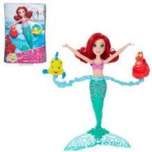 DPR Pływająca Ariel i zwierzaki -