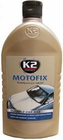 MOTOFIX 500g specjalny wosk do użycia nawet na brudny lakier