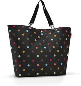 ReisenthelTorba na zakupy Shopper XL dots ZU7009