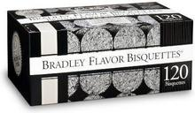 Bradley Smoker Brykiety a 120 - Klon BTMP120