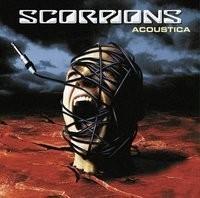 Scorpions Acoustica Full Winyl Edition Winyl