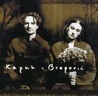 Kayah & Goran Bregovic Kayah & Bregovic Winyl