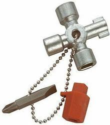 Klucz krzyżowy mini