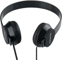 Qoltec 50811 czarne