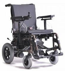 Vermeiren Wózek inwalidzki elektryczny EXPRESS 2000
