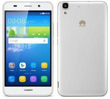 Huawei Y6 Dual Sim Biały
