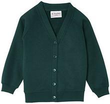 Trutex Limited 260G Sweatshirt, unisex, kolor: zielony, rozmiar: 110 (rozmiar producenta: 22-23 Chest)