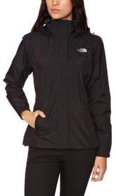 The North Face Resolve kurtka damska typu hardschell, kolor Tnf Black, rozmiar M, T0AQBJJK3 AQBJJK3