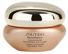 Shiseido Benefiance Benefiance Concentrated Anti-Wrinkle Eye Cream 15ml