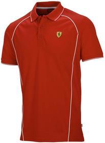 Ferrari F1 Polo model Track Polo - Red