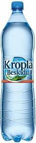 Kropla BeskiduWoda gazowana 1 5 l - P0467 NB-3293