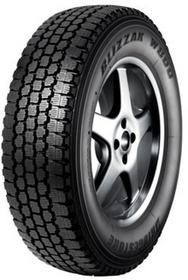 Bridgestone BLIZZAK W800 185/80R14 102R