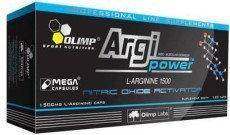 Olimp Argi Power 120 kaps. / 1500mg
