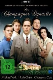 Die Champagner Dynastie, 2 DVDs