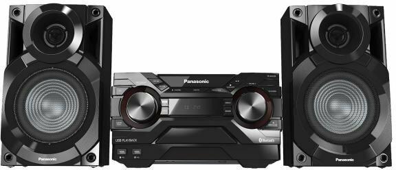 Panasonic SC-AKX200