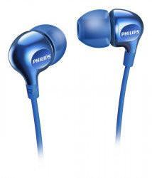 Philips SHE3010BL/00 Niebieskie