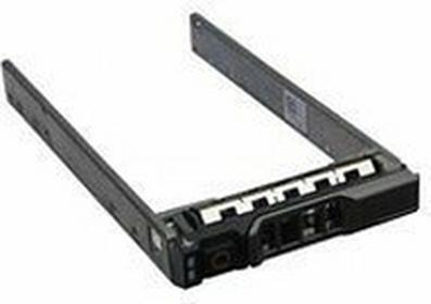 Dell Kieszeń do serwera KIT838 MicroStorage 2.5 HotSwap Tray SATA/SAS