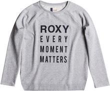 Roxy bluza Turn and go J Heritage Heather L