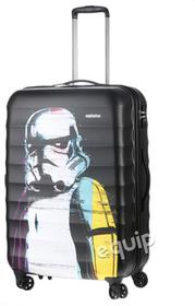 American Tourister Walizka duża Palm Valley Star Wars
