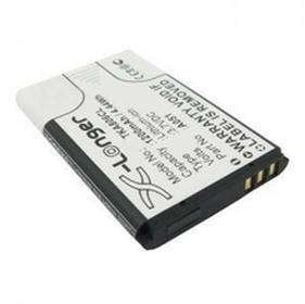 subtel Bateria do Telekom Sinus 806, Snom M65 (1200mAh) A051,10000058