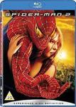 Columbia Spider-Man 2 [DVD]