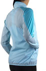 Salomon Kurtka biegowa damska Fast Wing Jacket W 35939933.L/BŁĘKITNA