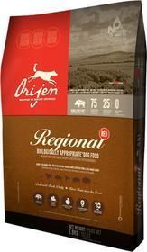Orijen Regional Red 6,8 kg