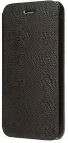 Zenus ZA400463 Minimal Diary w kolorze czarnym do Samsung Galaxy Note 4 GT-N7000