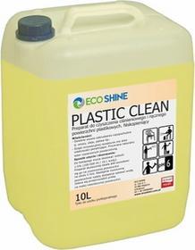 Eco Shine PLASTIC CLEAN 1L Preparat do ciśnieniowego i ręcznego i czyszczenia po