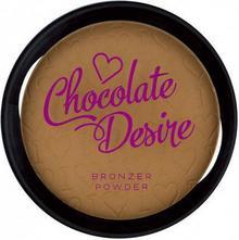 I Heart MakeupThe go brązujący Chocolate Shimmer 21 g (brązujący, Chocolate