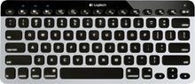 Logitech Ilumineted Keyboard K811
