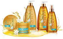 Bielenda Golden Oils Ultra Nawilżanie Olejek do ciała 150ml