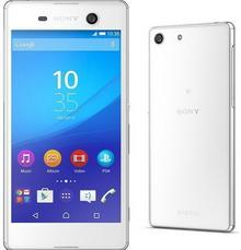 Sony Xperia M5 16GB Biały