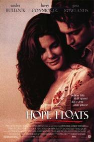 ULOTNA NADZIEJA (Hope Floats) [DVD]