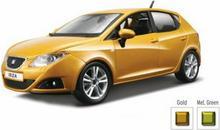 Bburago Seat Ibiza 22110