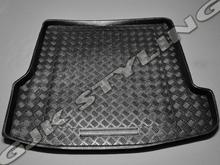 REZAW-PLAST Mata bagażnika Standard Vw Passat B5 Kombi 1996-2005 101810