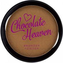 I Heart MakeupThe go brązujący Chocolate Heaven 21 g (brązujący, Chocolate H