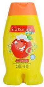Avon Naturals Kids szampon z odżywką 2 w1 dla dzieci Amazing Apple Shampoo and C