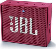 JBL Go Różowy