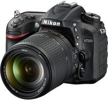 Nikon D7200 inne zestawy